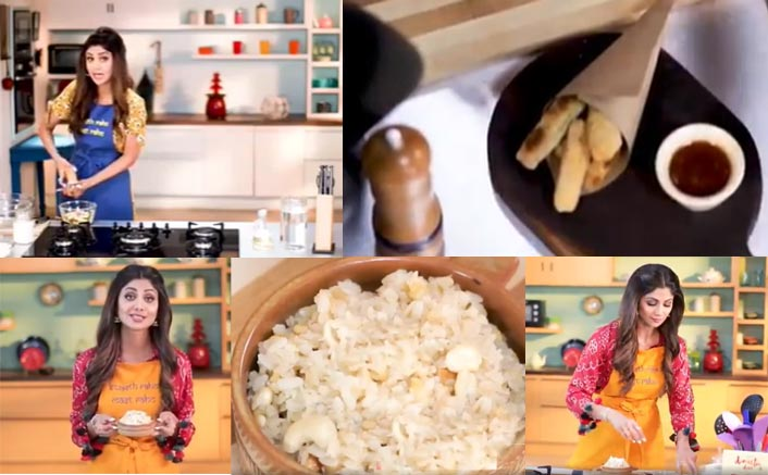 3 Delicious Recipes Straight From Shilpa Shetty Kundra's Kitchen That You Should Must Try