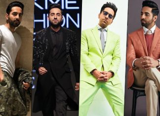 5 Dreamy Styles Of the Dream Girl Actor Ayuhsmann Khurana