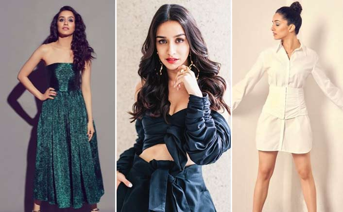 From Saaho To Chhichhore: 3 Promotion Looks That Shraddha Kapoor Nailed Like A Pro!