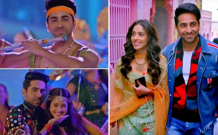 Dream Girl: From Peppy Numbers To Quirky Dialogues - 5 Reasons Why Ayushmann Khurrana-Nushrat Bharucha Starrer Is A Must Watch!