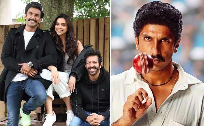 '83 Update: Post Wrapping London Schedule, Ranveer Singh & Team To Shoot In Mumbai From THIS Date