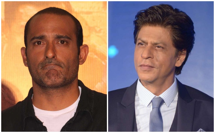 EXCLUSIVE: Akshaye Khanna SPEAKS On Shah Rukh Khan's Big Break From Bollywood!