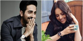 Dream Girl: Ayushmann Khurrana & Nushrat Bharucha Reveal The WORST Pick Up Line Used On Them!