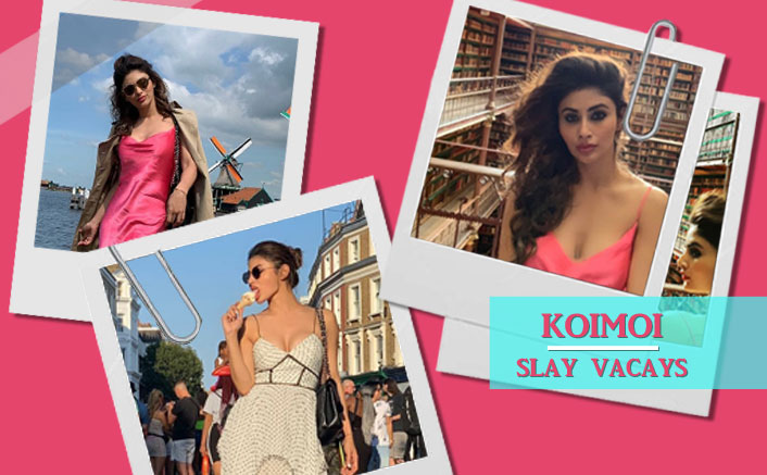 TripTips With Koimoi - Ft Mouni Roy #TheEuropeanSummer