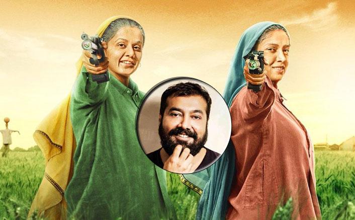 "Saand Ki Aankh Actor Ranuakk Bhander: ""I Would Like Do A Film Under Anurag Kashyap's Direction"""