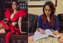 Aamir Khan's Daughter Ira Khan Shares Her Saturday Night Expectations VS Reality Post & We Can Totally Relate!