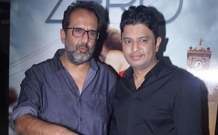 Shubh Mangal Zyada Savdhaan To Kick-Start Aanand L Rai & Bhushan Kumar's 'Empowering' Association