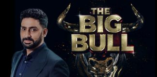 Abhishek Bachchan's next titled 'The Big Bull'