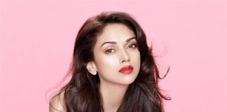 Aditi Rao Hydari recalls her days as a Bharatanatyam dancer