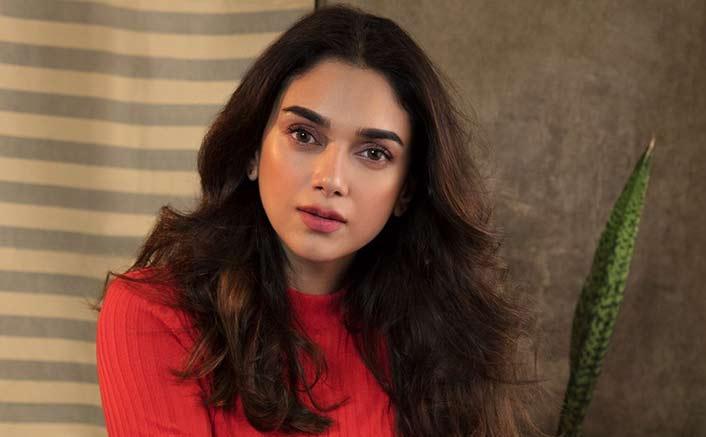 Aditi Rao Hydari Reveals She Lost International Films As Makers Said She Didn't Look Indian Enough