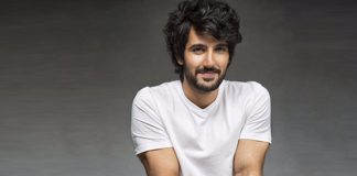Aditya Seal in Bosco Martis' upcoming film