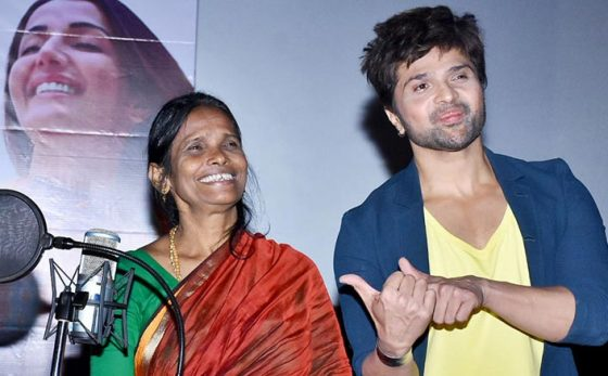 After Ranu Mondal, Himesh Reshammiya Introduces Yet Another Talent With Happy Hardy & Heer's Song Aadat