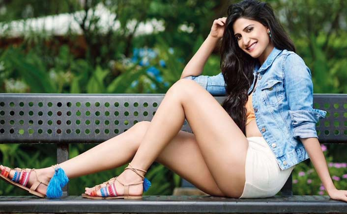 "Ahaana Kumra: ""The Main Roles Are Reserved For Star Kids, Whatever Is Left Comes To Us"""