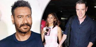 Ajay Devgn Is Helping Ileana D'Cruz To Cope Up With Her Break Up With Boyfriend Andrew Kneebone?