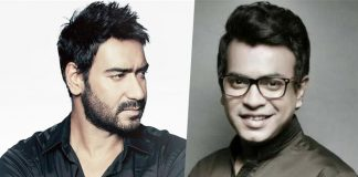 Ajay Devgn my schooltime hero: 'Maidaan' co-actor Rudranil Ghosh