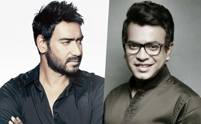 Ajay Devgn Has Changed The Definition Of A 'Bollywood Hero' Says His Maidaan Co-Actor