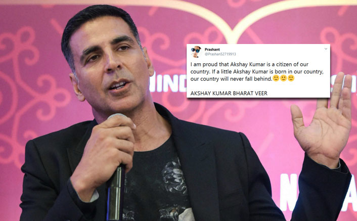 Akshay Kumar Bharat Veer: Post The Fake Shameful Trend, Fans Storm Twitter!