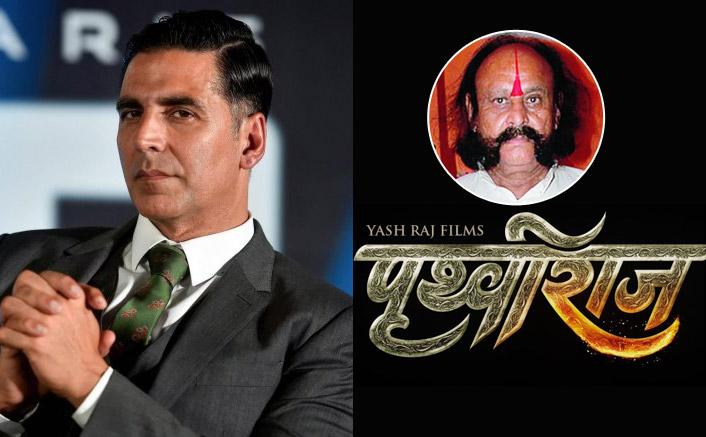 Akshay Kumar Gets A Warning From Malkhan Singh For Prithviraj