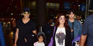 Akshay Kumar is heart broken because his children refuse to step out of home and here's why!