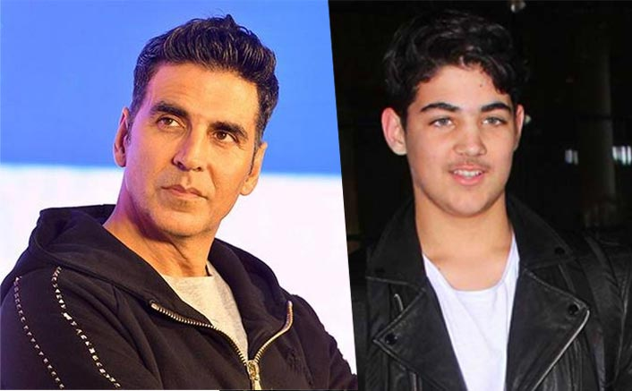 """Akshay Kumar On Trolls Backlashing Son Aarav: """"Would They Want To Do This To Their Own Children?"""""""