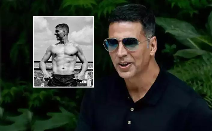 Akshay Kumar Reveals The Secret Of His Fit & Perfect Body On His 52nd Birthday!