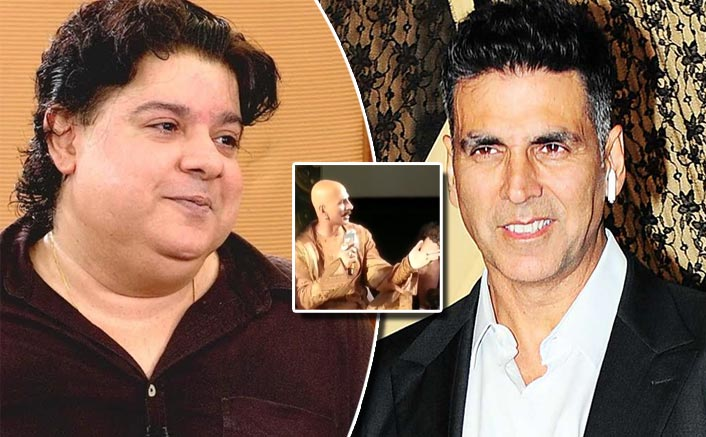 Akshay Kumar Says If Sajid Khan Is Acquitted Of #MeToo Charges, He Will Work With Him - WATCH