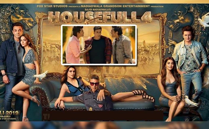 Akshay Kumar Starrer Housefull 4 Trailer LEAKED Online; Netizens Go Haywire On The Uploaders!