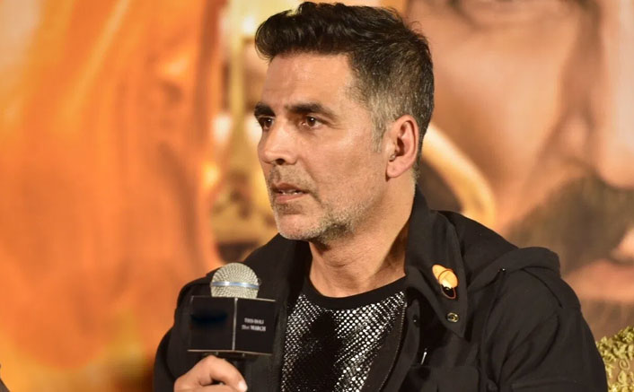 Akshay Kumar Has THIS Answer For People Asking Him To Do An Action Or Romantic Film!