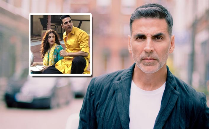 Akshay Kumar To Be Seen Opposite Kriti Sanon's Sister Nupur In A Music Video?