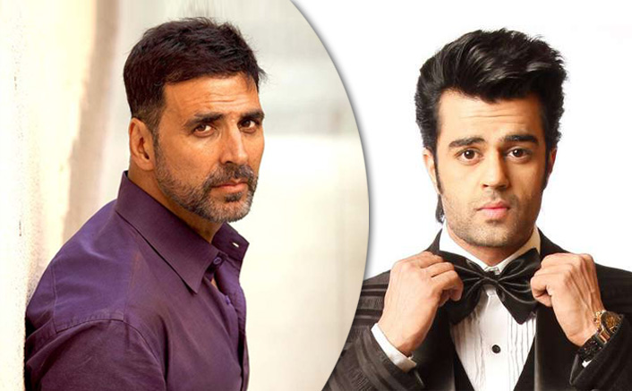 Akshay Kumar To Be The First Celebrity Guest On Movie Masti With Maniesh Paul