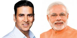 Akshay Kumar To Play PM Narendra Modi In His Upcoming Biopic?