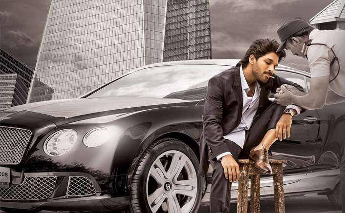 Ala Vaikuntapuramlo: Allu Arjun Starrer To Have A Promotional Song Comprising Entire Star Cast Of The Film