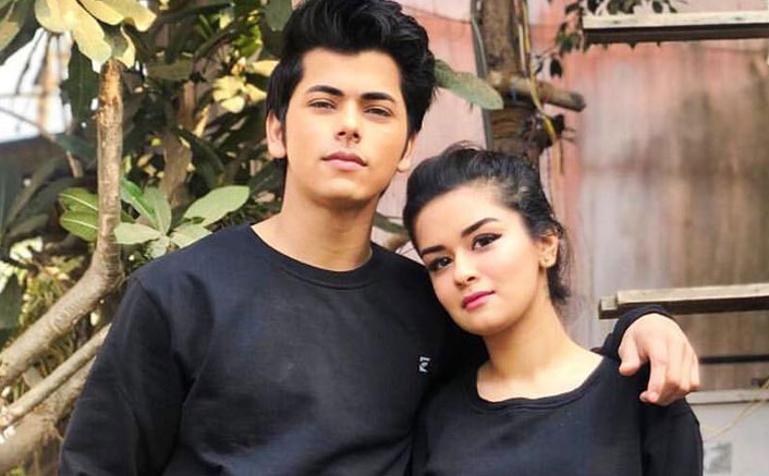 Aladdin Couple Siddharth Nigam & Avneet Kaur's Friendship In Trouble?