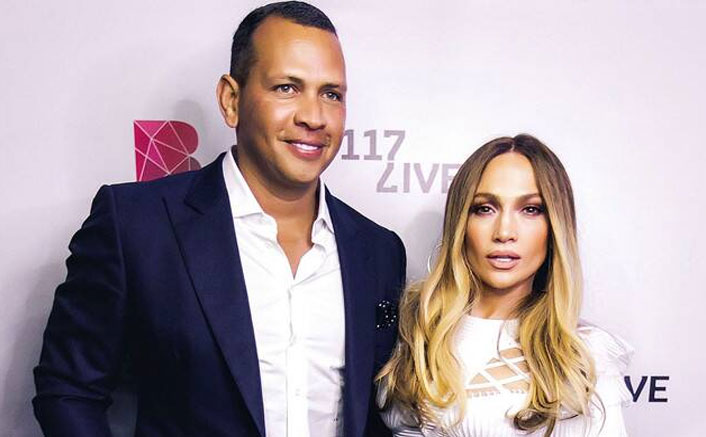 Alex and I had a connection from the beginning: JLo