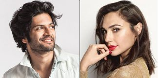 Ali Fazal begins prep for his next Hollywood project with Gal Gadot, Death on The Nile