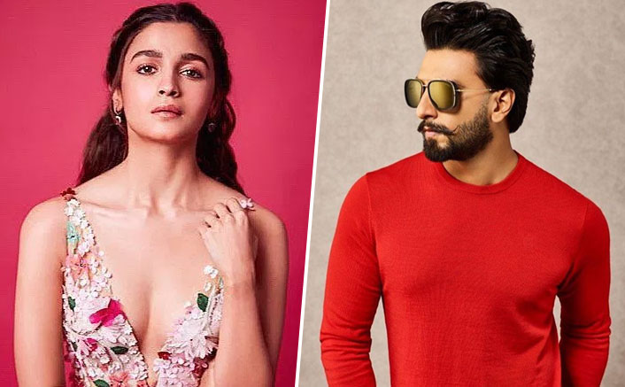Alia Bhatt Replaces Inshallah Dates For Her Next With Ranveer Singh?