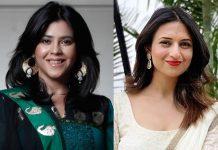 All ISN'T Well Between Divyanka Tripathi & Ekta Kapoor? Truth Revealed!