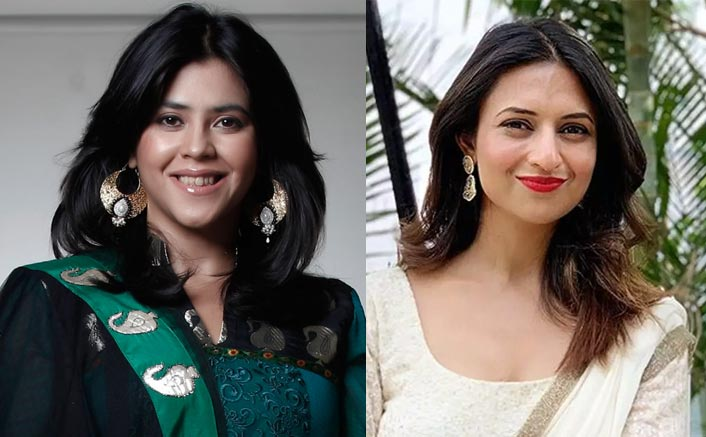 All ISN'T Well Between Divyanka Tripathi & Ekta Kapoor? Truth Revealed!
