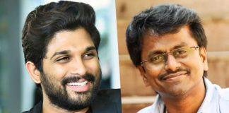 Allu Arjun To Lead In Ghajini Director A.R Murgadoss' Next?