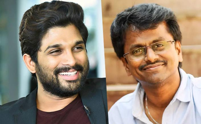 Allu Arjun To Lead In Ghajini Director A.R Murgadoss' Next?