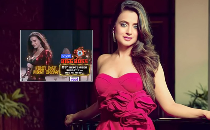 Ameesha Patel Makes Her TV Debut With Bigg Boss 13 As A CONTESTANT
