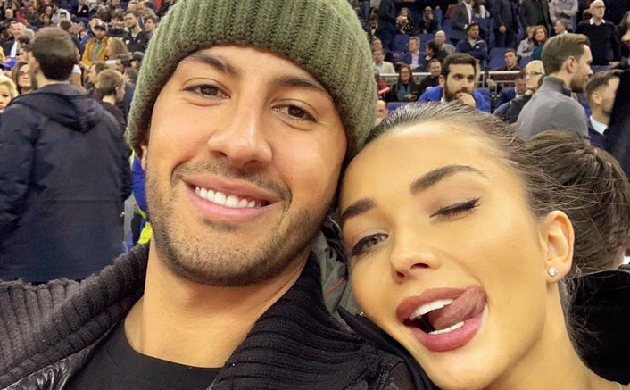Amy Jackson Finally Ready To Get Hitched To Fiancé George Panayiotou? Find Out!