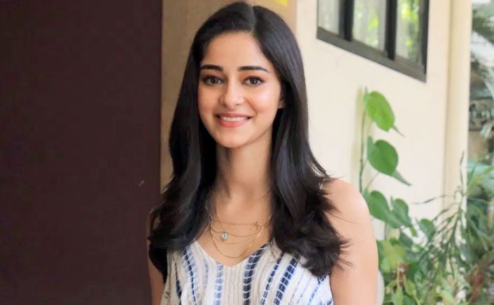 Ananya Panday Feel's She Attracts Love Triangles & Here's Why!