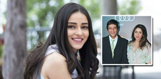 Ananya Panday REVEALS Her Parents Go Through Her Movie Scripts & Give Advice, Read More