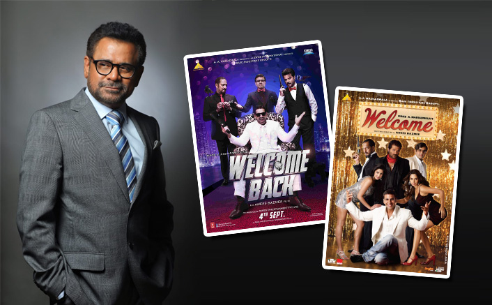 Is Welcome Part 3 On The Cards? Anees Bazmee REVEALS Himself