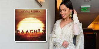Ankita Lokhande To Play Shraddha Kapoor's Sister In Baaghi 3