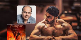 Arjun Kapoor: Learnt a lot working with Ashutosh Gowariker