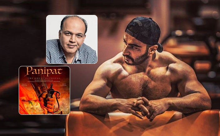 "Arjun Kapoor: ""Ashutosh Gowariker Is One Of The Finest Directors Of Our Country"""