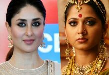 Arundhati : Kareena Kapoor Khan To Play Anushka Shetty's Role In Hindi Remake Of Telugu Horror Venture?