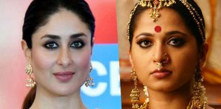 Arundhati : Kareena Kapoor Khan To Play Anushka Shetty's Role In Hindi Remake Of Telugu Horror Venture?